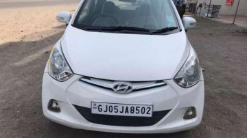 2012 Hyundai Eon MT for sale