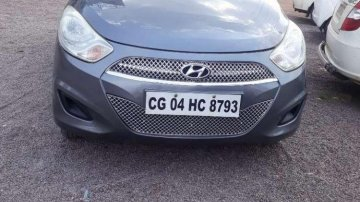 Hyundai i10 Sportz 2011 MT for sale