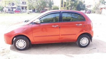 Used Tata Vista car MT at low price