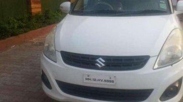 Used Maruti Suzuki Swift Dzire 2012 MT car at low price