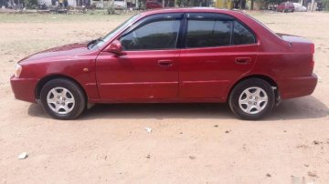 2009 Hyundai Accent Executive MT for sale