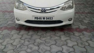 Used Toyota Etios GD 2012 MT for sale