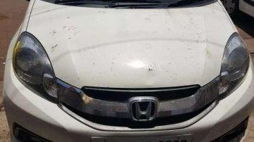 2014 Honda Mobilio MT for sale