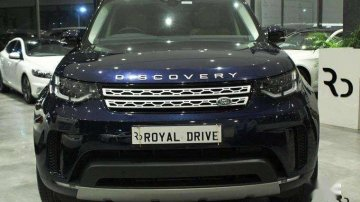 Used 2018 Land Rover Discovery AT for sale