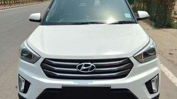 Used Hyundai Creta 1.6 SX Automatic 2016 for sale