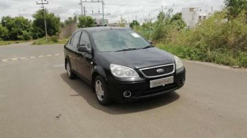 Ford Fiesta 2005 MT for sale