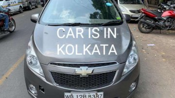 Used Chevrolet Beat LT 2011 MT for sale