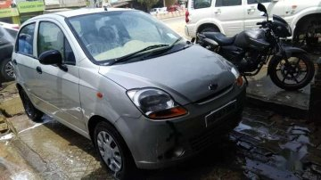 Used 2009 Chevrolet Spark MT for sale