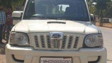 Used 2013 Mahindra Scorpio M2DI MT for sale