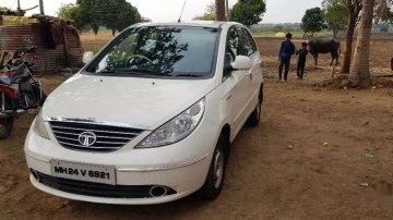 Used Tata Vista MT car at low price