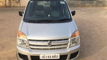Maruti Suzuki Wagon R 1.0 LXi CNG, 2009, CNG & Hybrids MT for sale