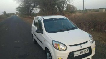 Maruti Suzuki Alto 800 2017 MT for sale