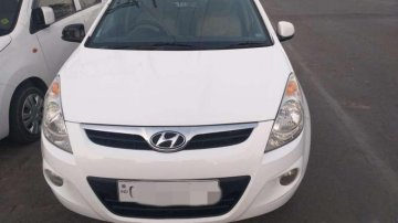 2011 Hyundai i20 MT for sale at low price