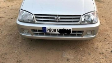 2005 Maruti Suzuki Zen MT for sale at low price