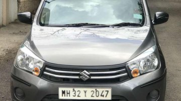 Used Maruti Suzuki Celerio VXI 2015 MT for sale