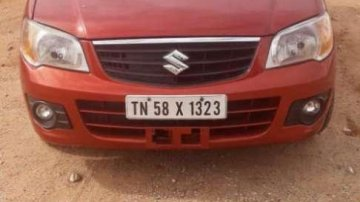 Maruti Suzuki Alto K10 LXI 2010 MT for sale