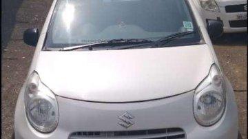 2011 Maruti Suzuki A Star MT for sale
