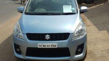 2014 Maruti Suzuki Ertiga VDI MT for sale