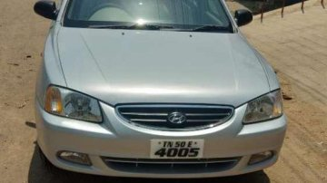 Used 2007 Hyundai Accent GLE MT for sale
