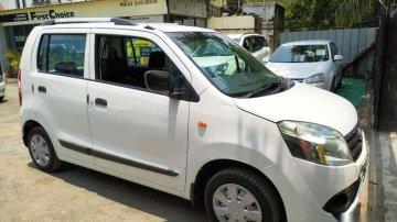 2011 Maruti Suzuki Wagon R MT for sale