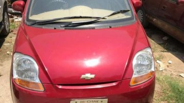 2011 Chevrolet Spark 1.0 MT for sale