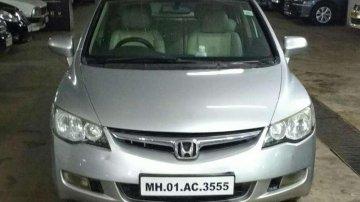 Used 2007 Honda Civic MT for sale