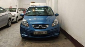 Honda Amaze 1.5 S i-DTEC, 2013, Diesel MT for sale
