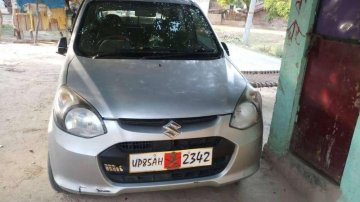 2013 Maruti Suzuki Alto MT for sale