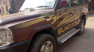 Used 2012 Tata Sumo Gold CX MT car at low price