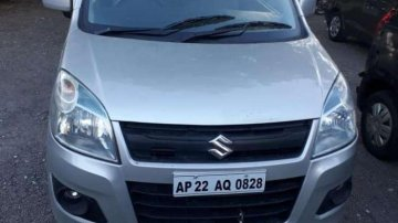 2013 Maruti Suzuki Wagon R VXI MT for sale