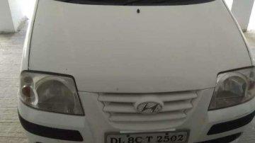 Used Hyundai Santro Xing MT car at low price