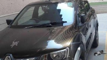 2016 Renault Kwid MT for sale at low price