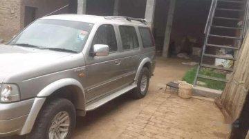 2005 Maruti Suzuki Gypsy MT for sale