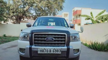 Ford Endeavour 2011 MT for sale