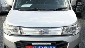 Used 2013 Maruti Suzuki Wagon R Stingray MT  for sale