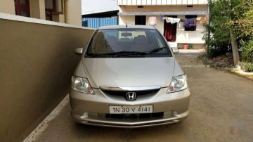 Used 2005 Honda City ZX MT for sale