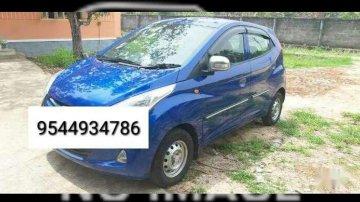 2013 Hyundai Eon MT for sale