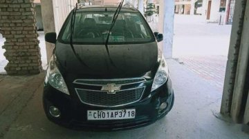 Used Chevrolet Beat Diesel LT MT car at low price