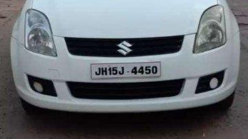 Used Maruti Suzuki Swift car MT at low price