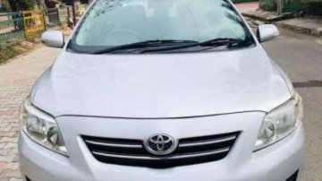 Used 2011 Toyota Corolla MT for sale