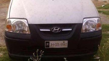 2009 Hyundai Santro Xing MT for sale at low price