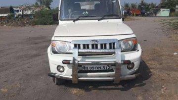 2015 Mahindra Bolero MT for sale at low price