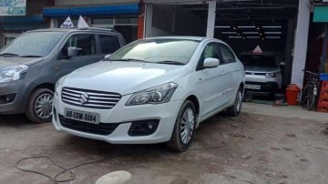 Maruti Suzuki Ciaz VDI+ SHVS, 2015, Diesel MT for sale