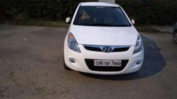 Used Hyundai i20 Asta 2010 MT for sale