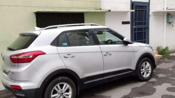 2015 Hyundai Creta 1.6 SX MT for sale at low price