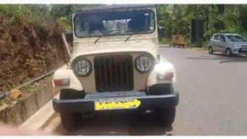 Used 2016 Mahindra Thar MT for sale