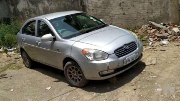 Used Hyundai Verna New 2007 MT for sale