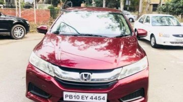 Used Honda City car 2014 MT at low price