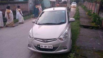 Used 2013 Hyundai Eon MT car at low price
