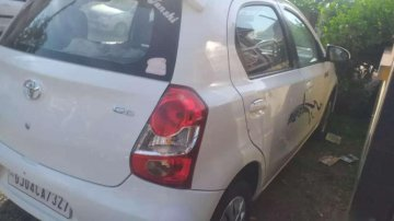 2014 Toyota Etios MT for sale